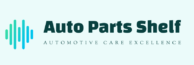 Auto Parts Shelf