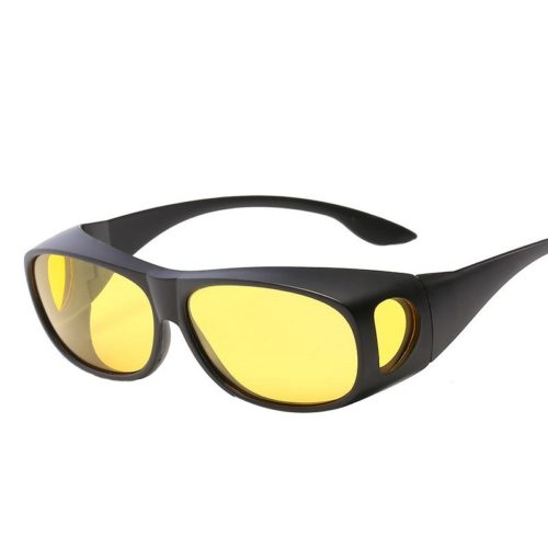 Night Vision Driving Glasses Auto Parts Store