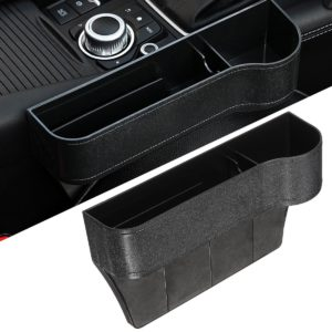Car Seat Gap Filler Organizer