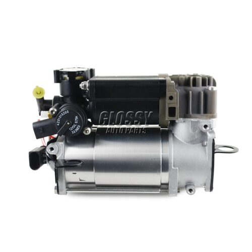 Mercedes Benz Air Suspension Pump