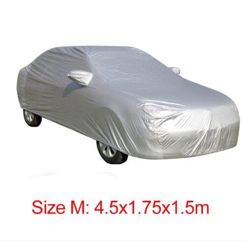 Car Covers Waterproof Breathable