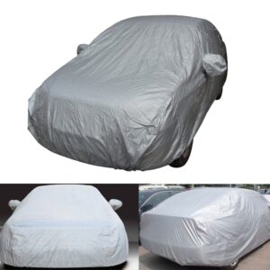 Car Covers Waterproof Breathable