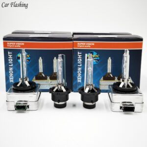 HID Xenon Replacement Bulbs