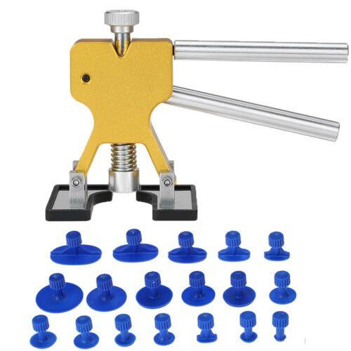 Paintless Dent Repair Tool Kit