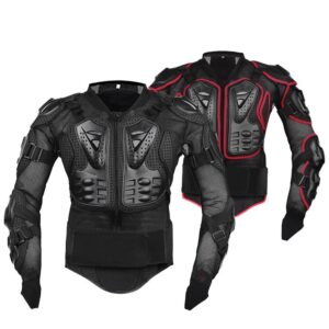 motorcycle men's leather jackets