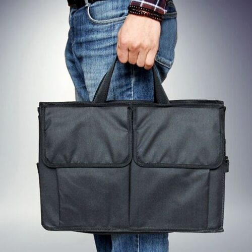 Car Trunk Organizer Bag