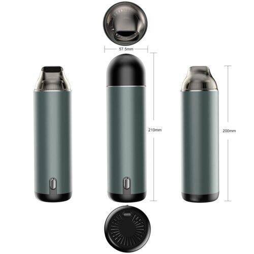 Cordless Portable Vacuum Cleaner