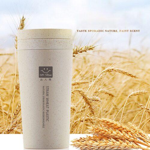 Insulated Travel Coffee Mugs