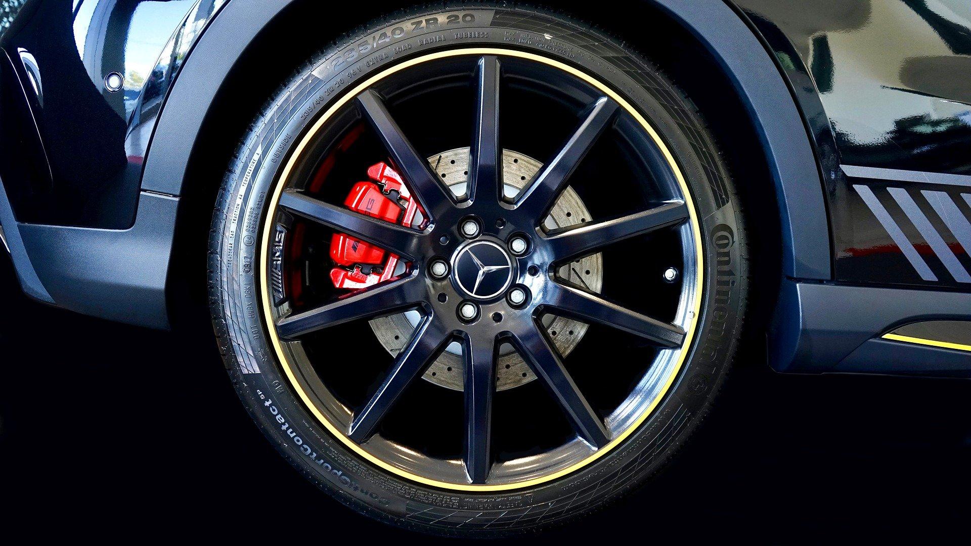 Car shock absorber brands